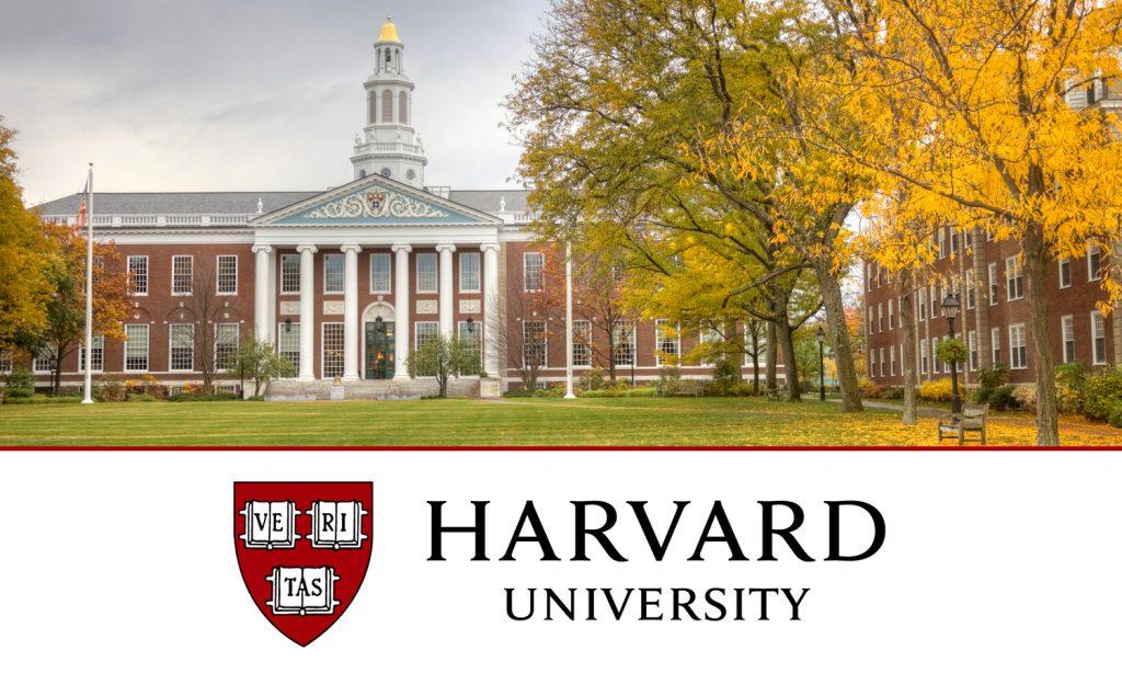 Hälso-Lycka på Harvard