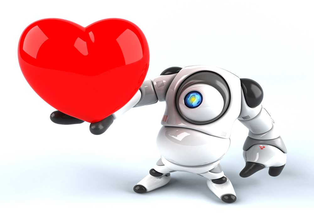 Love Science – the Cutting Edge of Happiness